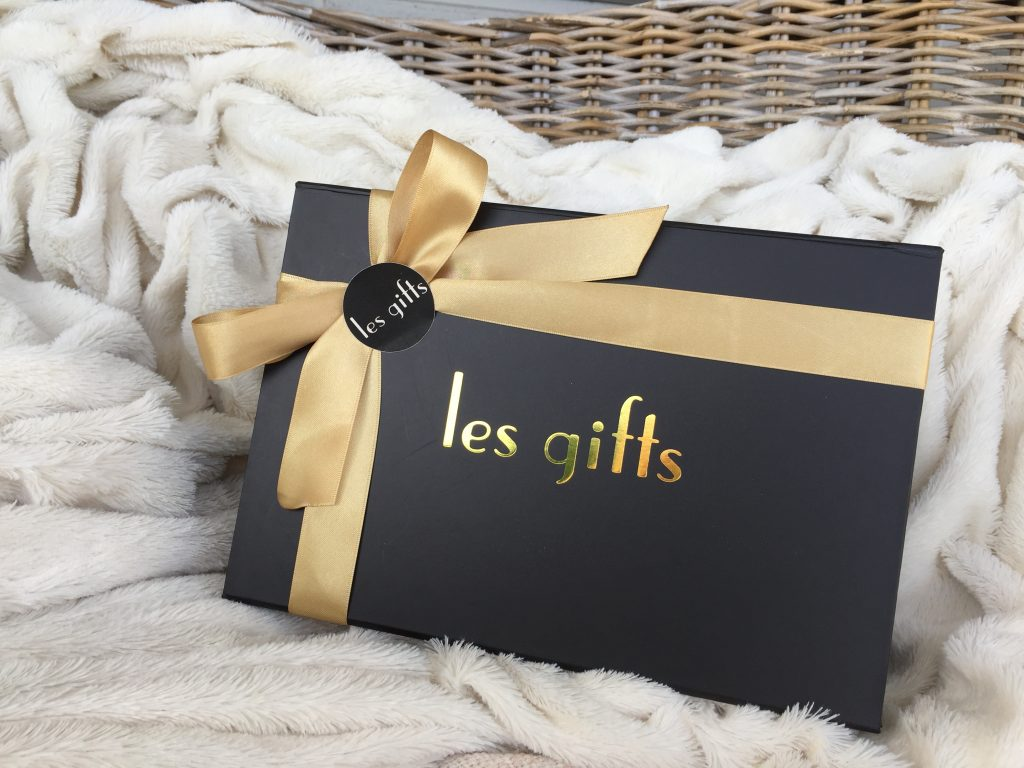 les gifts box